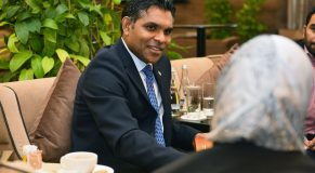 Naibu Raees Faisal naseem