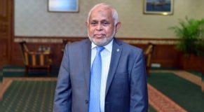Mohamed Rasheed Ibrahim