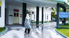 Hithadhoo Hospital