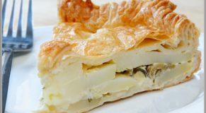 Potato-Pie