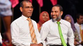 Nasheed, Imran Abdullah