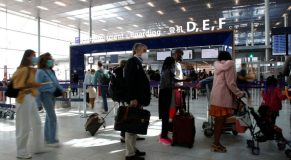 france travellers