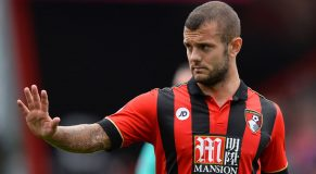 jack-wilshere-afc-bournemouth-premier-league-football_3783734