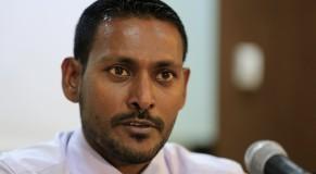 Hussain Shameem