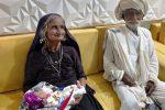 oldest mother