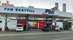 petrol, FSM,