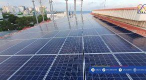 stelco solar panel